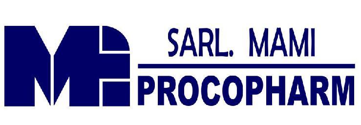 SARL MAMI PROCOPHARM