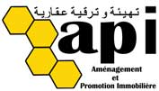API PROMOTION IMMOBILIERE